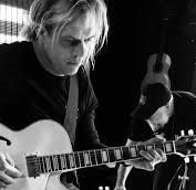 Photo of South African musician, song writer, poet and artist, Jan Blohm he will be performing Berg River Brewery Paarl 18.Oct.2019